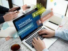 management in Salesforce
